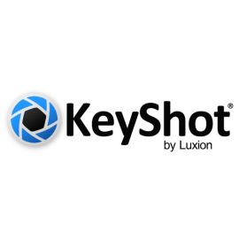 Luxion KeyShot Labpack for Education - 30 Floating Licenses for 12 Months ESD